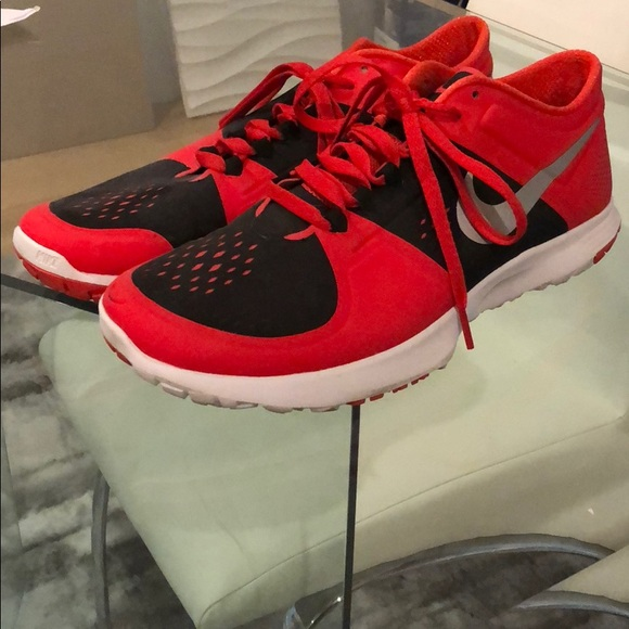 competitive price bc131 5790f Nike FS Lite Trainer Mens Running Shoes sz11.5